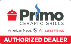 PRIMO AUTHORIZED DEALER 250