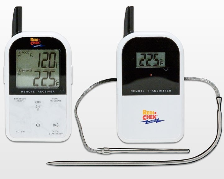Maverick ET-732 Dual remote thermometer